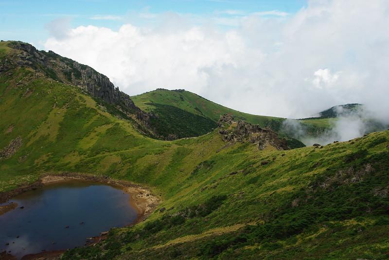 Isla de Jeju, la triple maravilla de la naturaleza 7823599636_4ba3e56ae4_c