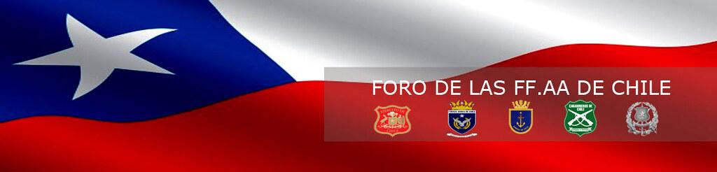 CHILE * DEFENSA