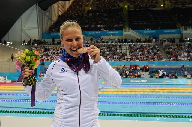 Londres 2012 - Jeux Paralympiques - J3 7908548044_f405d6175e_z