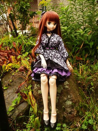 [Dollfie Dream Asuka] Après la pluie.. (màj 02/02) 8062058468_905023ca84