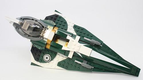 9498 Saesee Tiin's Starfighter 8067961908_523d8d0942