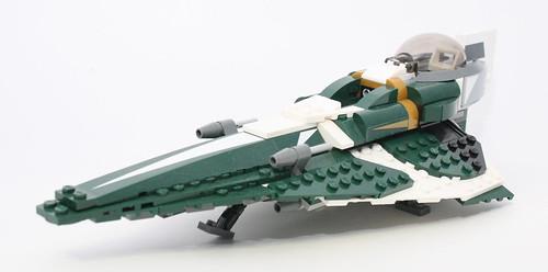 9498 Saesee Tiin's Starfighter 8067963905_7208001bb2