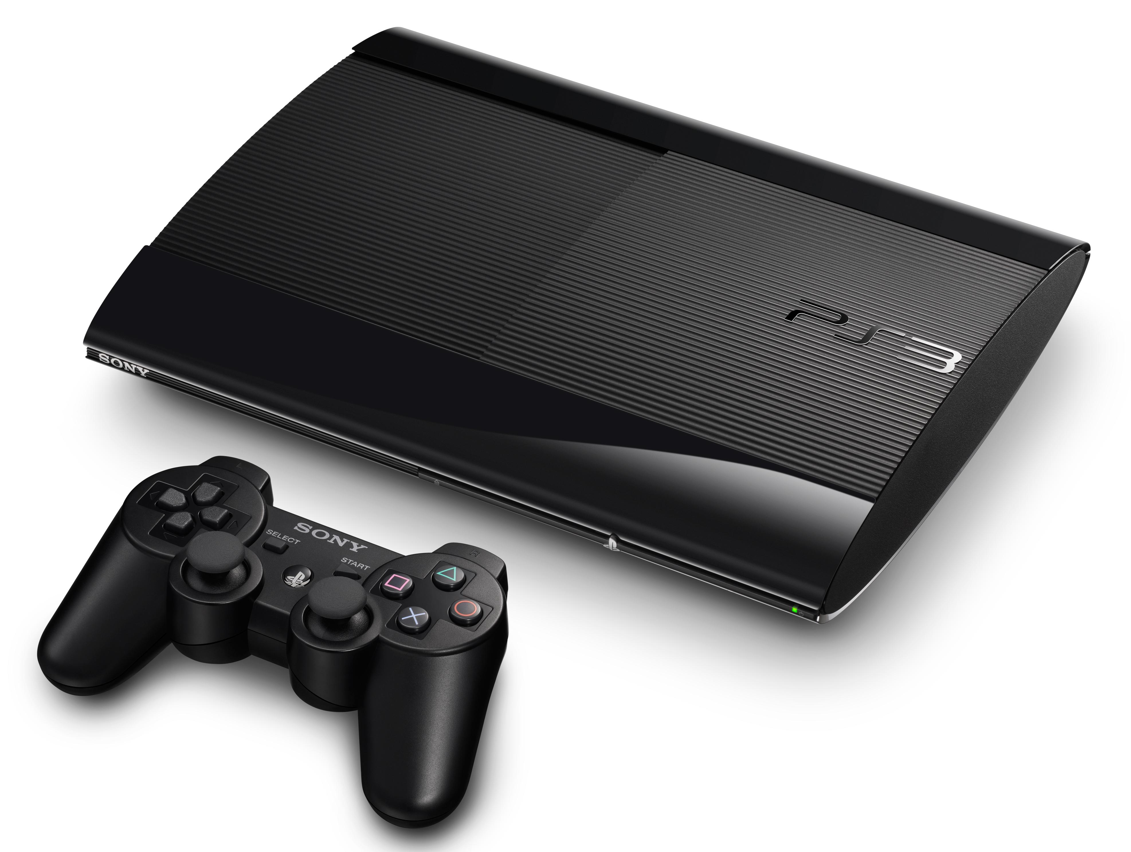 [Tokyo Game Show 2012] SONY anuncia novo modelo menor e mais leve do PS3: 8001374977_a5eaa56589_o