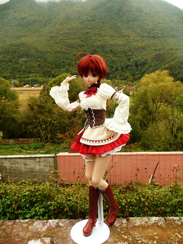 [Dollfie Dream Asuka] Après la pluie.. (màj 02/02) 8070810800_26d6a3770d