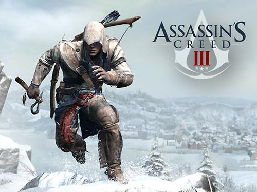 Assassin's Creed III 8033356164_ef1603a598