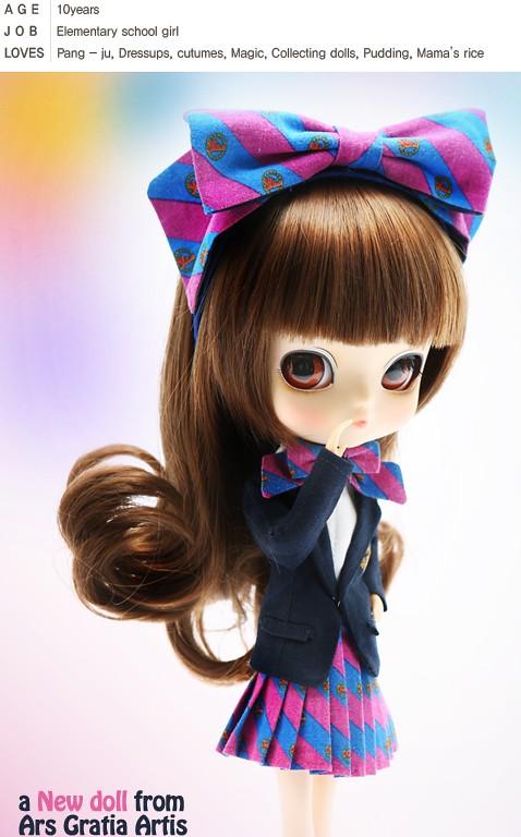 Yeolume - новая кукольная линия Groove - Страница 2 8415452109_48c936c7d6_b