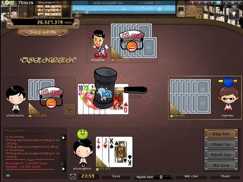 Cổng game nào đáng chú ý nhất tháng 10 8121100242_bc8dfc8e24