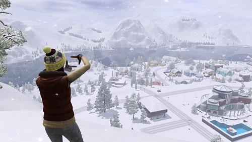 Les Sims™ 3 : Saisons - Page 3 8148188941_a129e496ed
