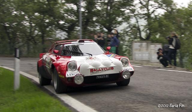 10º RallyLegend Repubblica di San Marino 2012 [11-12-13-14 Octubre] - Página 4 8087412782_91032a6d03_z