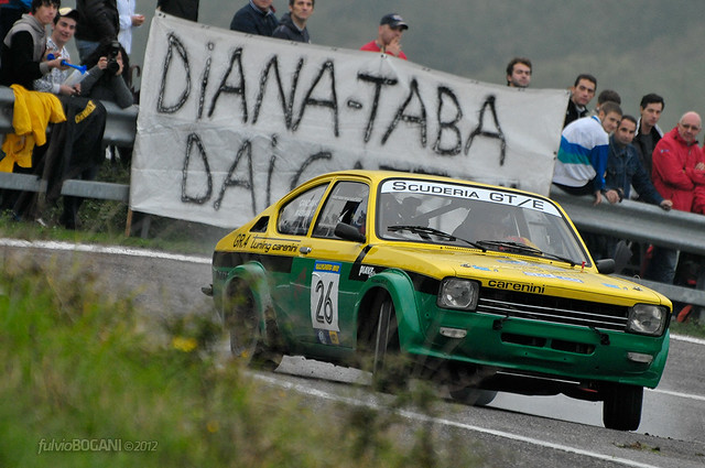 10º RallyLegend Repubblica di San Marino 2012 [11-12-13-14 Octubre] - Página 4 8085827360_911849125a_z