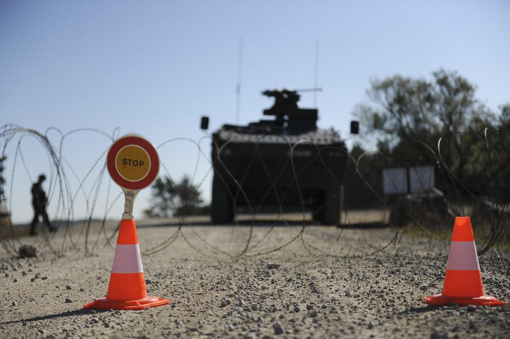 Slovenian Armed Forces / Slovenska vojska 8077322219_cf2aaab65a_b