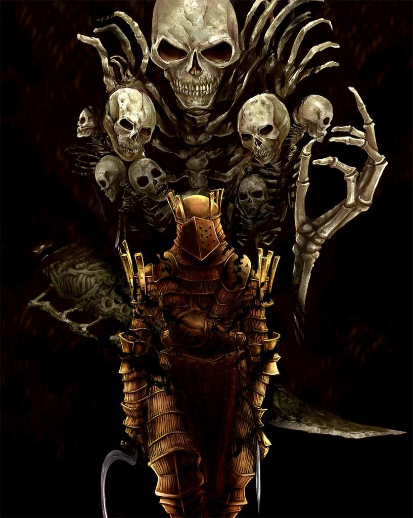 Dark Souls Image Thread 8169721467_99dfcd802a_b