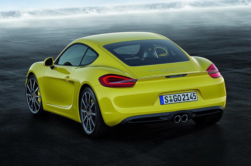 2012 - [Porsche] Cayman [981] - Page 2 8226071131_570b276cbc_c