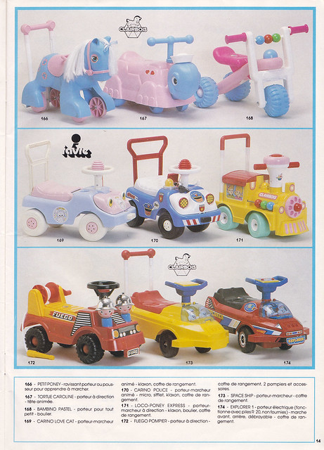 Mon Petit Poney (HASBRO) 1982 - 1994 8198349793_658efdef0c_z