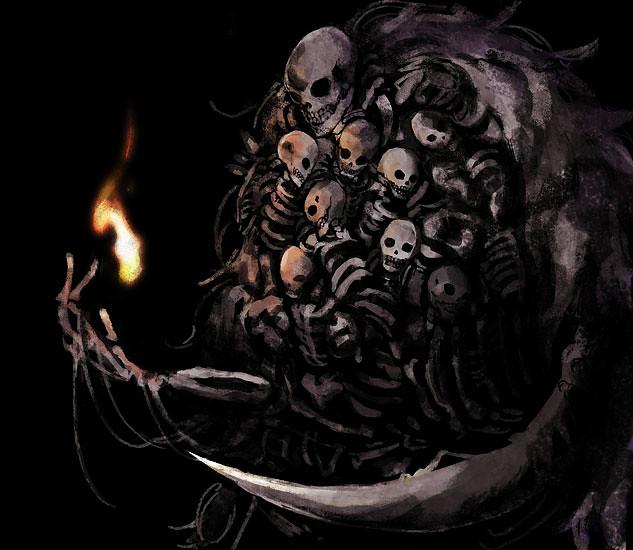Dark Souls Image Thread 8169725413_d263f57090_z