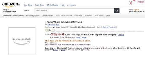 Les Sims™ 3 University 8263824165_685eedb70a