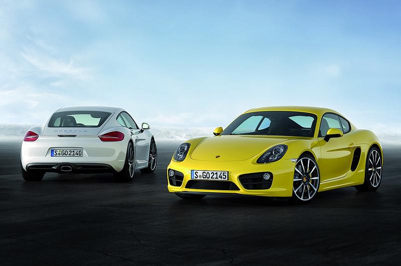 2012 - [Porsche] Cayman [981] - Page 2 8227143222_c842dbd57f_c