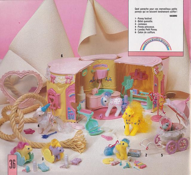 Mon Petit Poney (HASBRO) 1982 - 1994 8200295190_31a6ec03a8_z