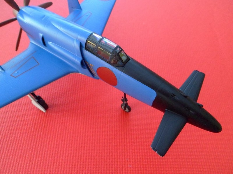 Pas-à-pas : Vought F-8E Crusader [Academy 1/72] - Page 2 8217341914_ba28b81855_c