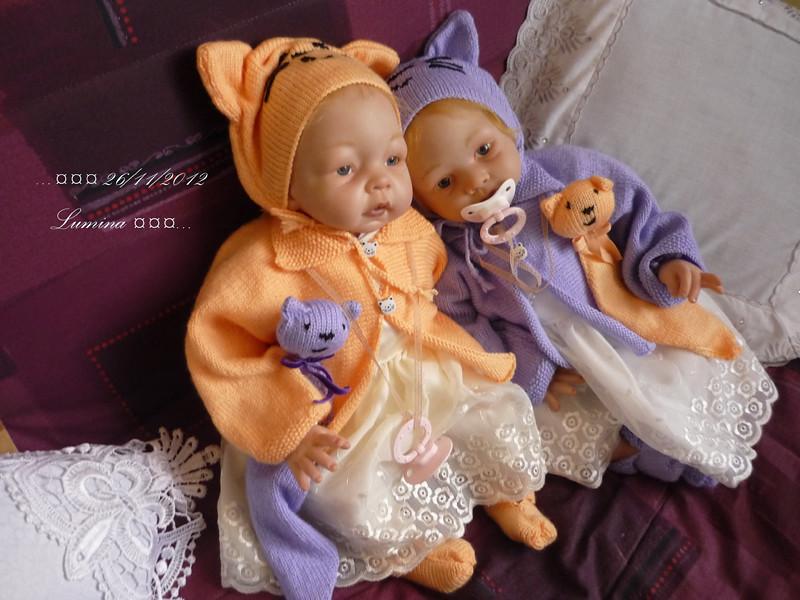 Nurserie Neko doll  8220188471_da3283805c_b