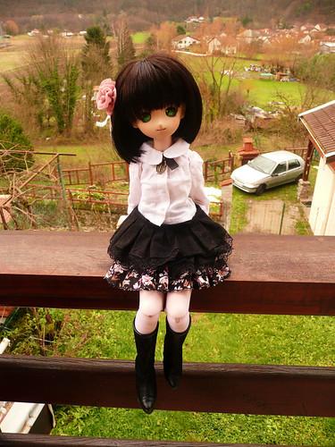 [Dollfie Dream Asuka] Après la pluie.. (màj 02/02) - Page 2 8232552490_270d8da14d