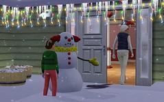 Les Sims™ 3 : Saisons - Page 3 8155137338_bf4ff3761d_m