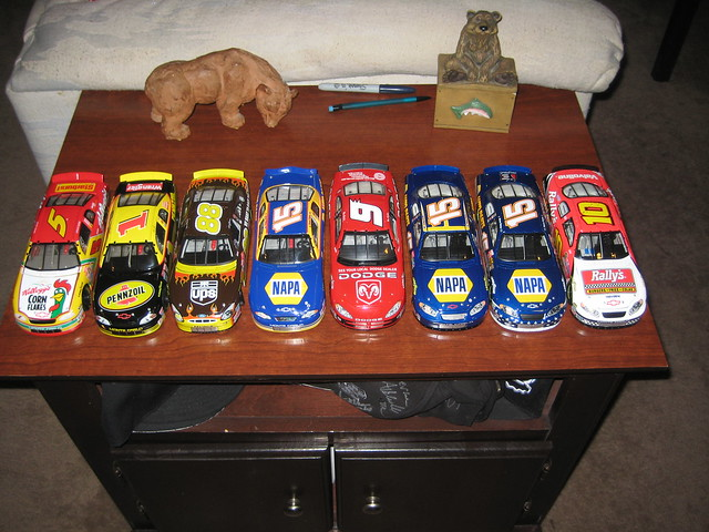 The Diecast/Hero Card/Other Memorobilia Thread - Page 7 8308729633_0812ceb052_z