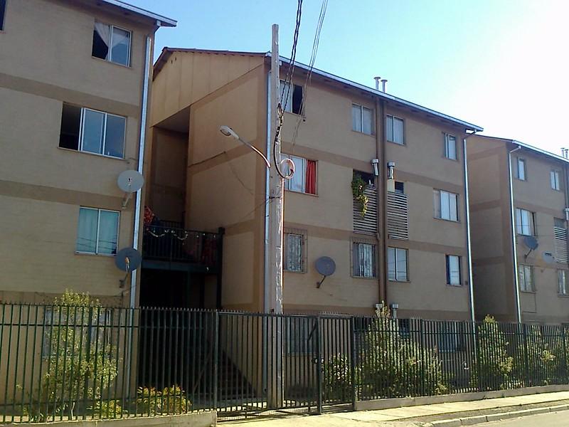Proyectos de vivienda social de la comuna 8324596148_ca2a10b476_c