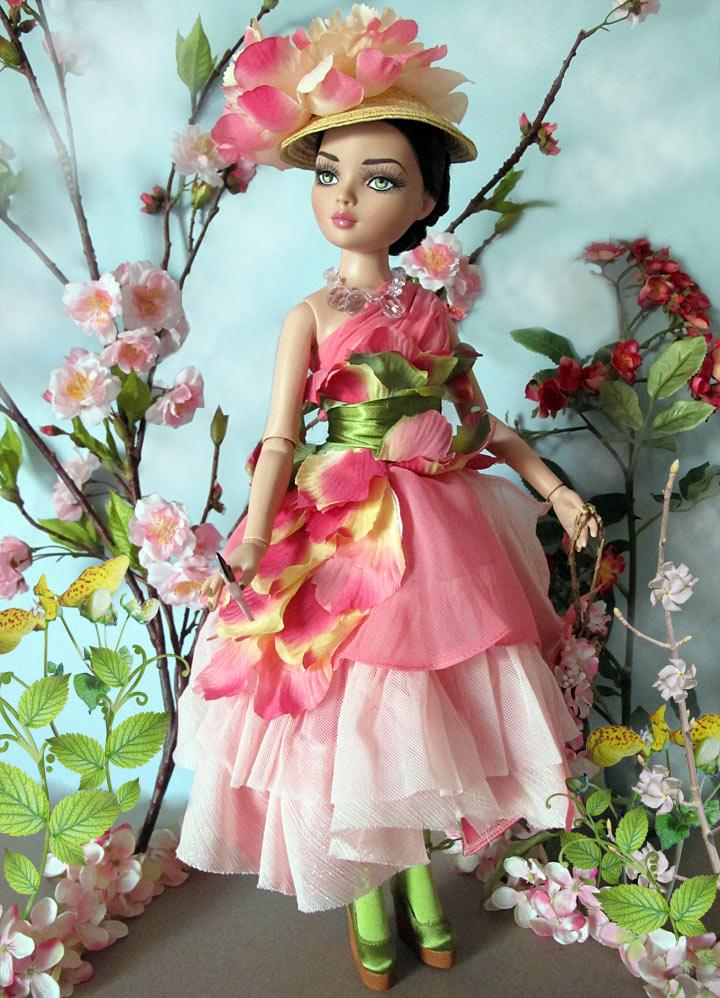 Ellowyne Secret Garden Rose d'Inma 8314928111_11819538f4_o