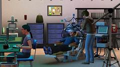 Les Sims™ 3 University 8293249678_3210393f1c_m