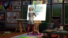 Les Sims™ 3 University 8292197385_92caa32ea0_m