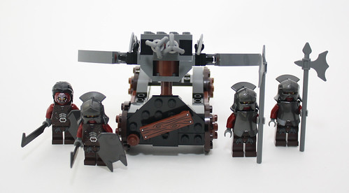 9471 Uruk-Hai Army review 8330899130_3de053cef3