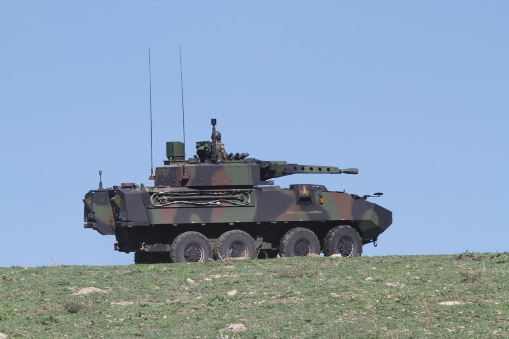 Armée Espagnole/Fuerzas Armadas Españolas - Page 23 8341532721_46b85a273e_b