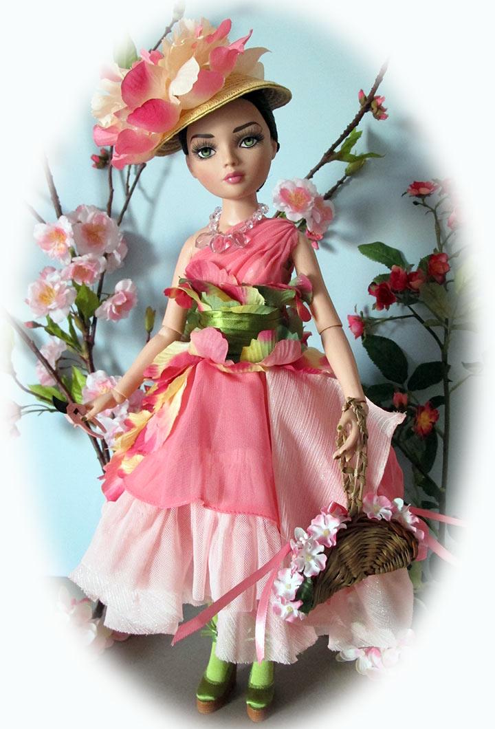 Ellowyne Secret Garden Rose d'Inma 8315979266_8d44cd76a8_o