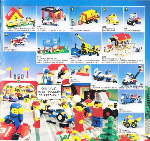 Lego City (Vintage) 8386952131_ec2f09c0d1_z