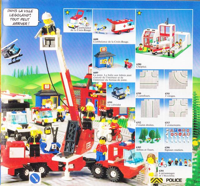 Lego City (Vintage) 8386956921_347ecd7e1d_z