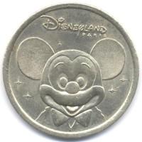 Les pièces de monnaie de Disneyland Paris - Page 20 8493757126_9322a667e7_m
