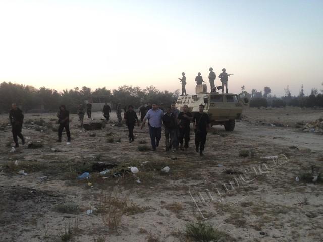  • بالصور الرئيس الاسبق لجامعة الازهر يطالب رجال الاعمال بالاستثمار في سيناء 26 4 2013 8539934888_914319469d_z