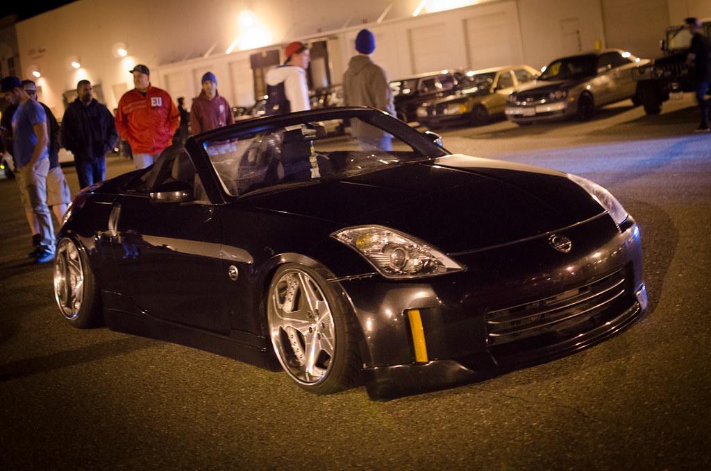 Roseville, CA car meet (pic heavy) 8543498975_ed2d5b8a38_b