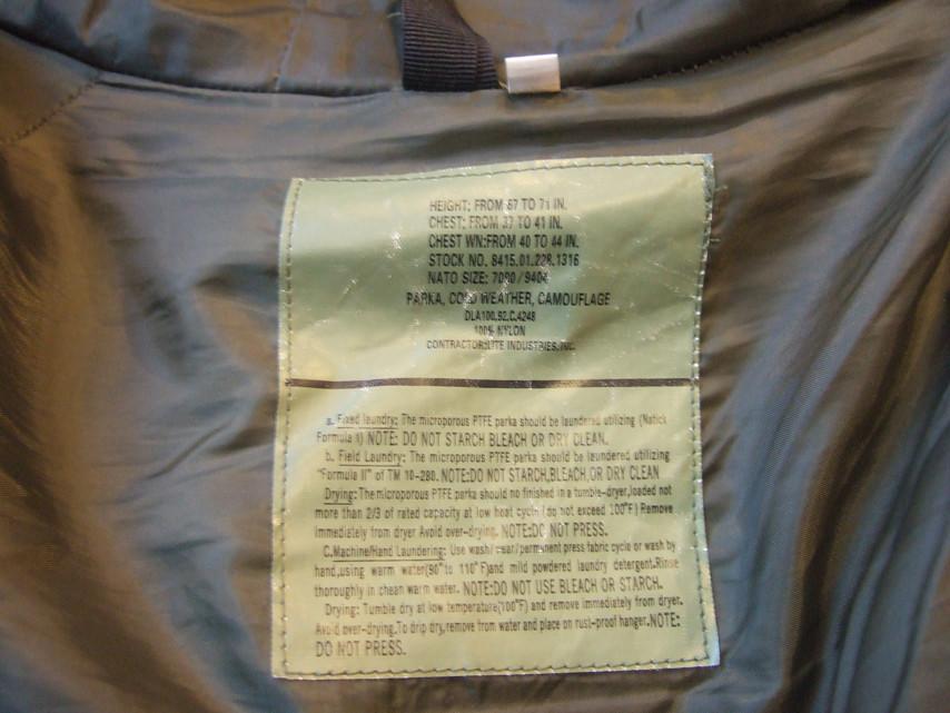 Greek Goretex Jacket 8532489373_b36ca0165a_b