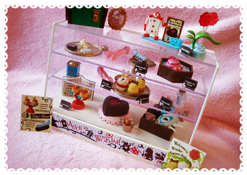 Re-ment : miniatures japonaises 8491287699_ea47e055e0