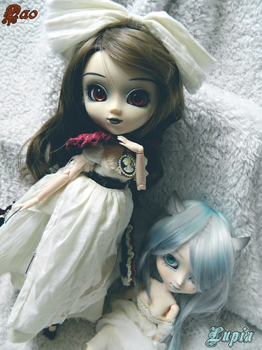 [ Pullip] All my family 8564388603_86b9abf57c
