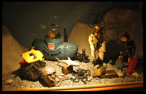 The Adventures of Slacques Cousteau and the Slacademy Treasure!! 8492065067_46ab11af32