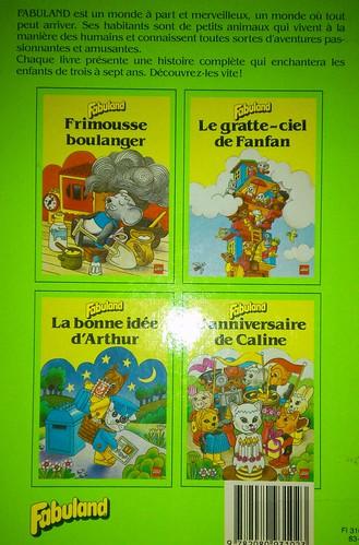 Fabuland (LEGO) - 1979-1989 8466435199_7ef3638e73