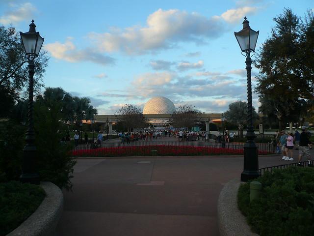 Walt Disney World - Le rêve dans la main.... - Page 3 8470897424_04708b747b_z