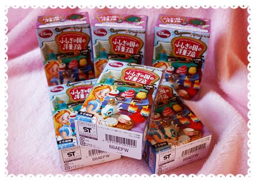 Re-ment : miniatures japonaises 8491288113_dca8c1b743