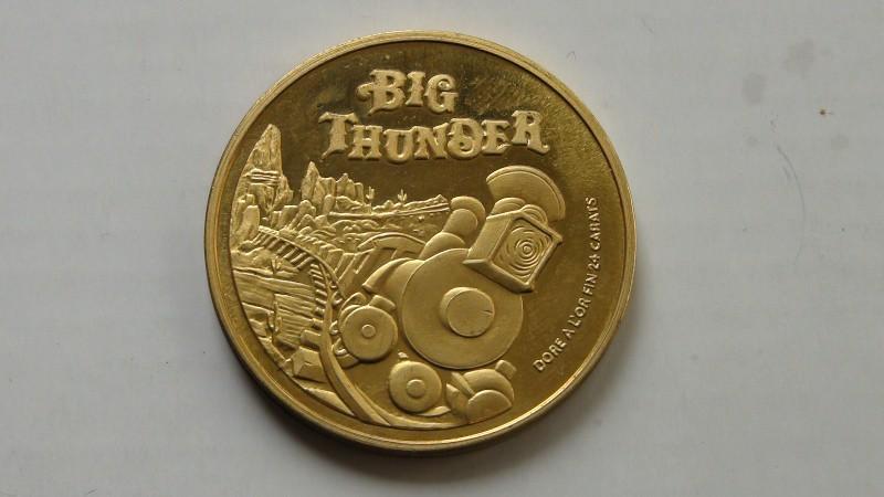 Les pièces de monnaie de Disneyland Paris - Page 20 8492656759_1a53a2d6e8_b