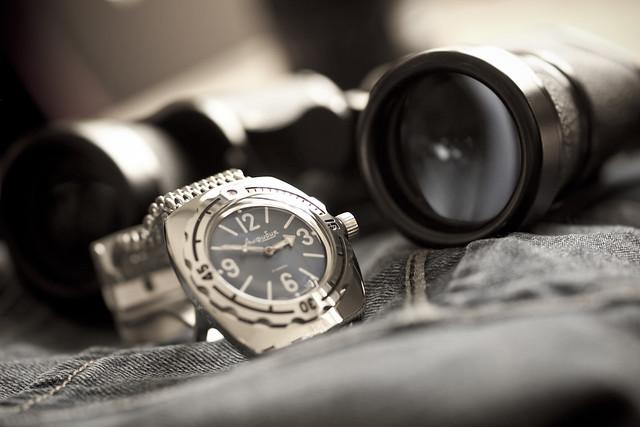 Relojes Rusos 8601191948_1c4494541e_z