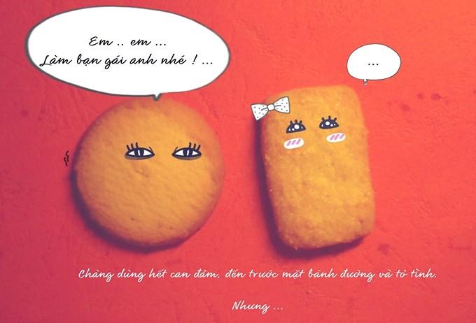 [ROS2013] Nhóm I - Cookies ? Hay câu chuyện tình yêu của những kẻ sến ?  8666947613_c538c97b0e_b