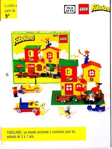 Fabuland (LEGO) - 1979-1989 8467543218_8190554992